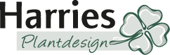 Logo Harries Plantdesign GmbH & Co. KG